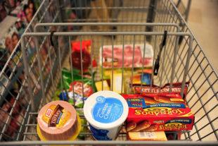 Groceries - Eddie Welker