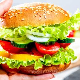 Burger - Marco Verch