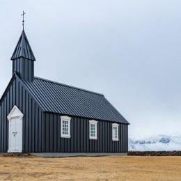 Church - Ludovic Charlet
