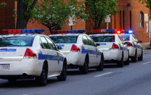 Police cars - PikRepo