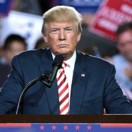 Trump - Gage Skidmore
