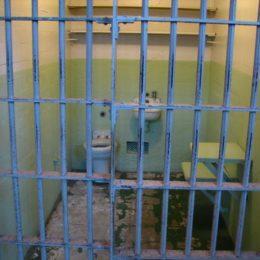 Jail cell - Kango Traveler
