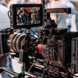 Video camera - Bruno Massao