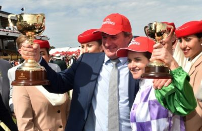 Punish Trainer Who Allegedly Tortured Three Racehorses